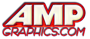 AMP Graphics - Turn Up Your Image!